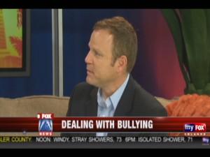 Fox 35 Bullying - Jim