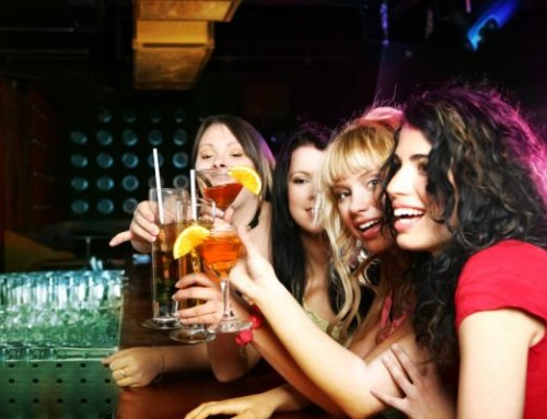 Orlando Addictions Counselor on Alcohol & Risky Teen College Student Behavior