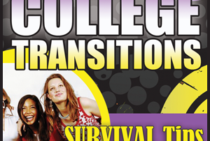 Orlando College Coach Video and Workbook for transitions into and during college