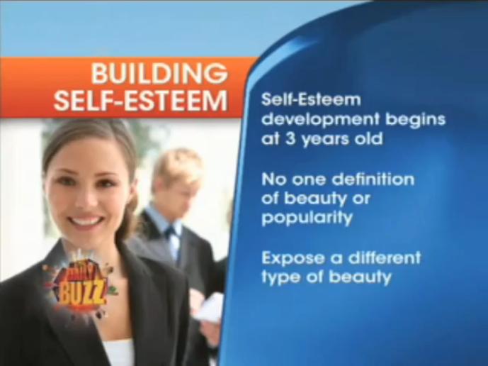 Orlando Self Esteem Counselor asks 12 Media Self-Esteem Test