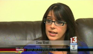 Orlando Sexual Abuse Addictions Counselor Dana West MSW LCSW