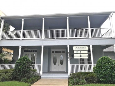 Exterior of Total Life Counseling East Orlando Office
