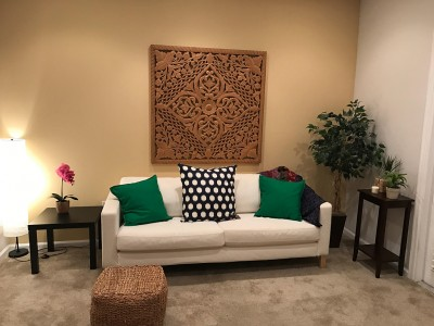 Total Life Counseling East Orlando Office Interior