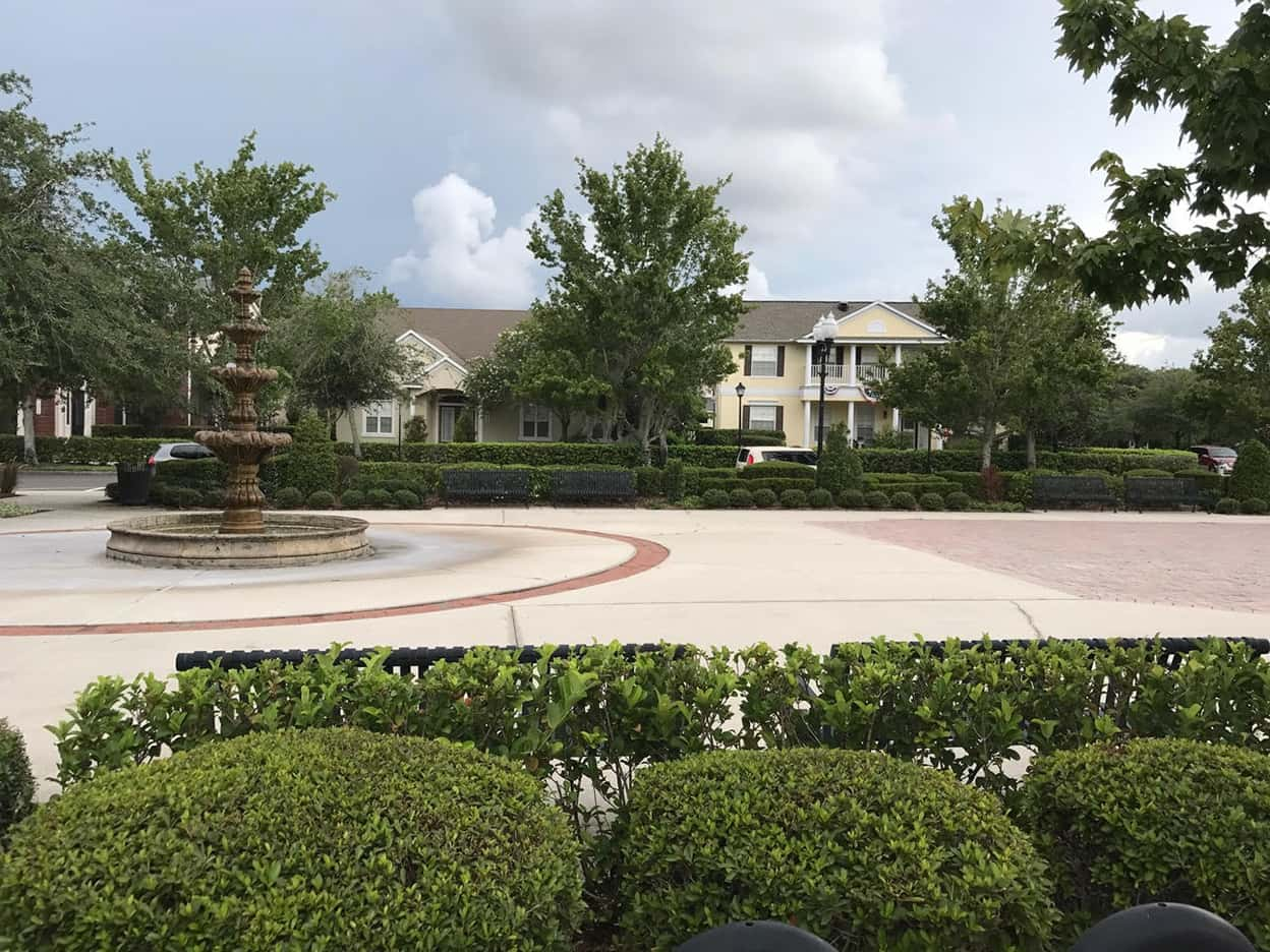 Total Life Counseling East Orlando Office Exterior