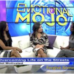 Total Life Counseling Jada Jackson national co host of emotional mojo on WE tv