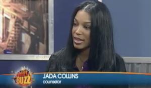 Jada Jackson, MA, MS, LMHC