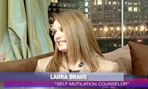 Laura Peddie Bravo News Interview on Self Harm Therapy Services Counseling Orlando Central Florida East Southwest Counselor Point of View