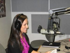 Marta Rocha MA Counselor Therapist Radio Host Lakeland Florida Central Florida
