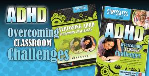 Parent ADHD Video Tips, ADHD Classroom Video Tips, Teacher Video ADHD Tips