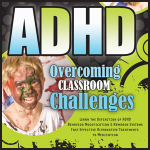 StressLess with ADHD | Parent Teacher Tips and Alternative Treatments instead of Medication Expert Jim West, MA, LMHC, NCC