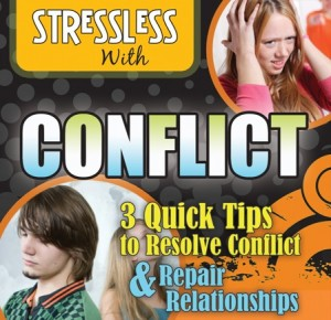 Conflict Resolution for Parents and Students Family Expert Jim West, MA, LMHC, NCC Download Video DVD Audio Power Point Presentation