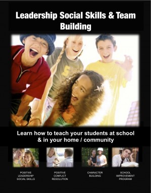 Social Skills Workbook Handouts Groups Counseling curriculum do your own group