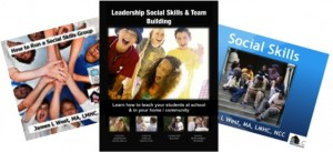 Social Skills Group Curriculum for Schools Parents Teens Young Adults Children Download Buy Purchase How To Tips