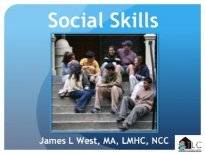 Social Skills Power Point Curriculum File Training Children Teens Adolescents Download Teach Program
