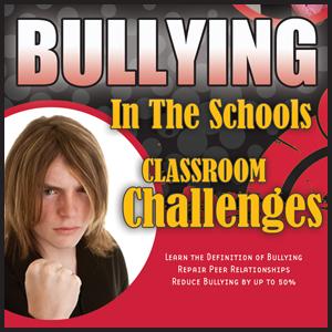 anti bullying, school program, make it up to victim, Jim West, Orlando, Bullying Expert