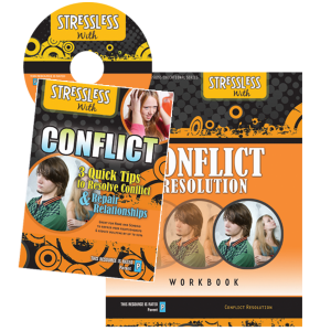 Conflict Resolution Downloads Parent Teen Repair Trust Relationships James West Family Expert
