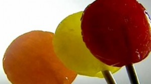 Orange Red Yellow Food Coloring and it's effects on ADHD and Behavior