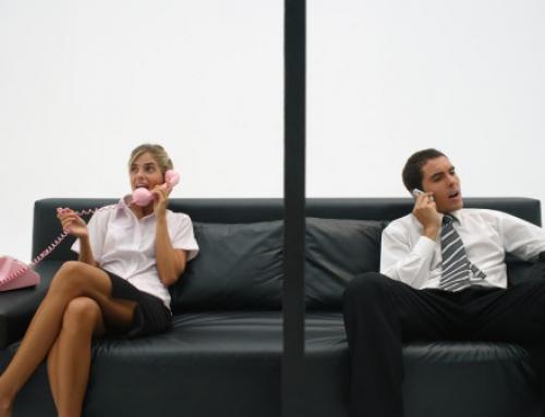 5 Dicas Para Relacionamentos De Longa-Distância