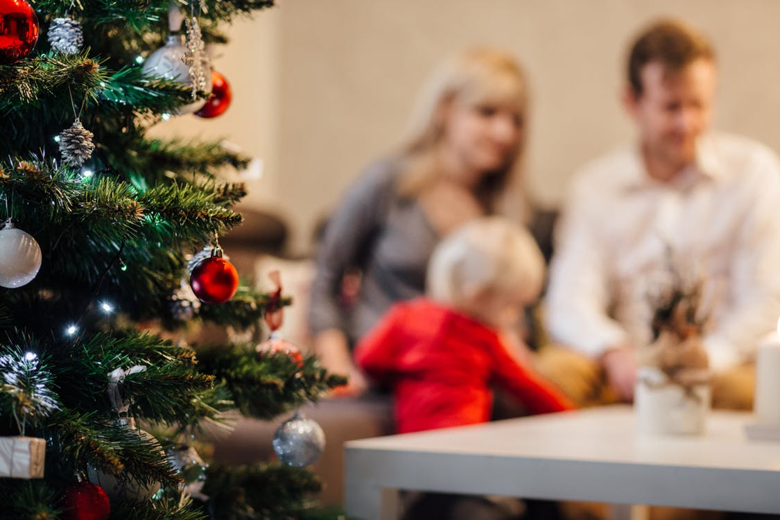 5 Tips For Extended Family Holiday Scheduling | Orlando Therapist