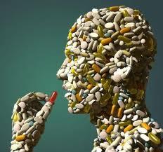 person pills