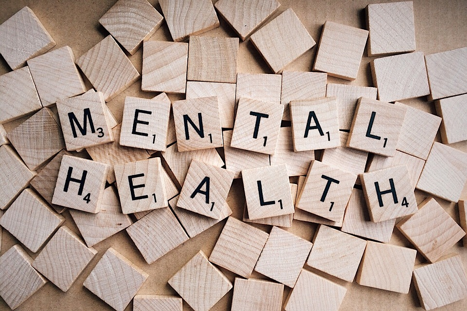 5 Essentials for Strong Mental Health