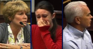 casey anthony cindy george family dysfunction what can they do counseling orlando