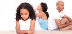 divorced family 4