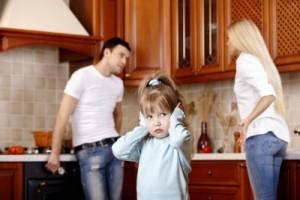 Parent Coordination, Parent Coordinator, Fighting, Court, Divorce