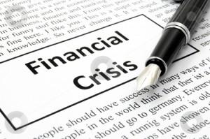 cutcaster-photo-100709642-financial-crisis