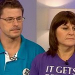 Tim Tracy Rodemeyer Suicide Parents of Jamey on Today Show