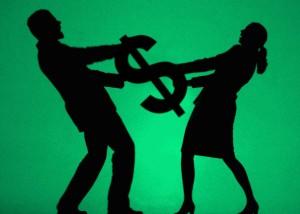 divorce-money-fight