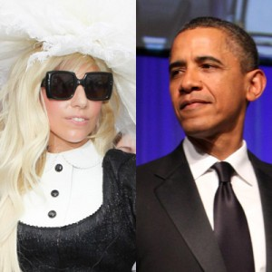 lady gaga president barack obama fund raiser talks about bullying to president about jamey rodemeyer suicide