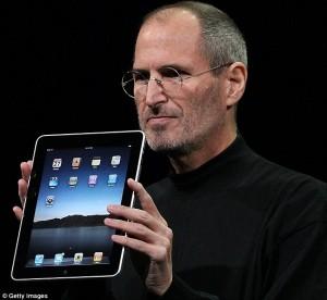 """""""Steve Jobs Died, Passed Away"""""""