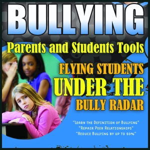 Video Bullying Tips for Parents and Students to Fly Under the Bully Radar | Bully Expert Jim West, MA, LMHC