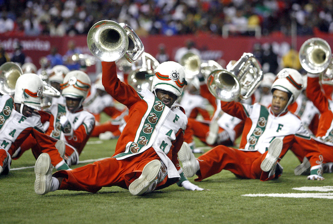 Robert Champion FAMU Band Member Died from Hazing at Florida A & M University Bullying Expert Jim West