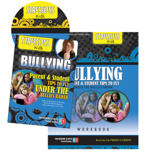 StressLess with Bullying Tips for Parents and Students to Fly Under Bullies Radar | Bullying Expert Jim West, MA, LMHC