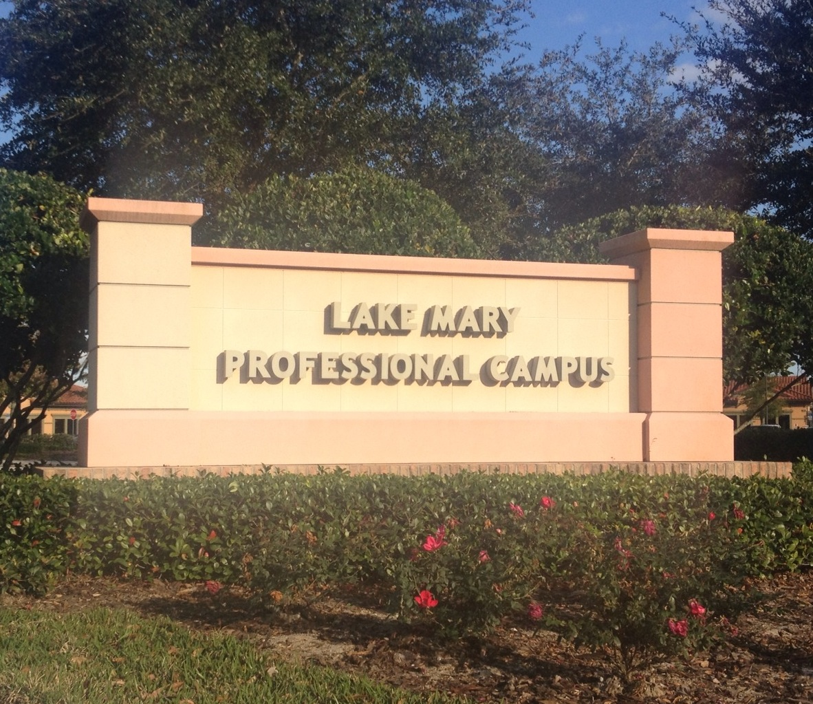 Lake Mary Total Life Counseling Center Office