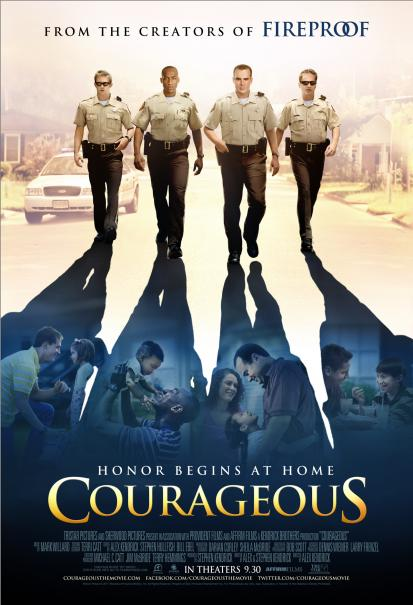 The Movie Courageous Tips for Fathers