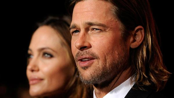 brad pitt depression angelina jolie tips for happiness