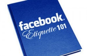 social media tips employer employee personal private interview lose job before Facebook etiquette 101