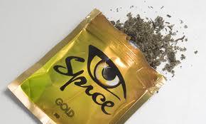 Spice Gold K2
