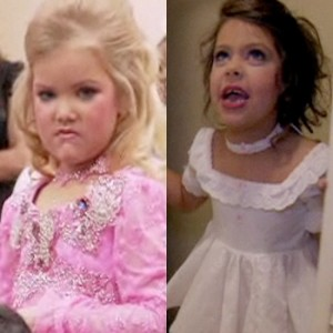 Toddlers And Tiaras Preview