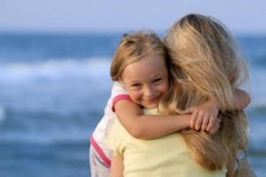 child_hugging_her_mother
