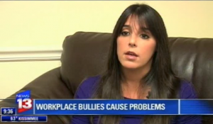 Orlando Winter Park Therapist Counselor Dana West Bully Expert Channel 13