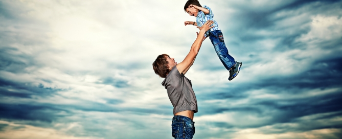 Orlando Father Counselor Parent Tips for Father Son Bonding