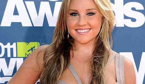Amanda Bynes Arrested DUI Addictions Substance Abuse Counseling Orlando