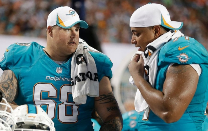 Richie Incognito Jonathan Martin Miami Dolphins Bullying Case Workplace Violence Tips