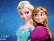 Disney Frozen Picture