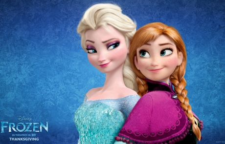 5 Self-Esteem Tips Girls Learn from Disney's Movie Frozen | Lake Mary Child Counselor Lyris Steuber