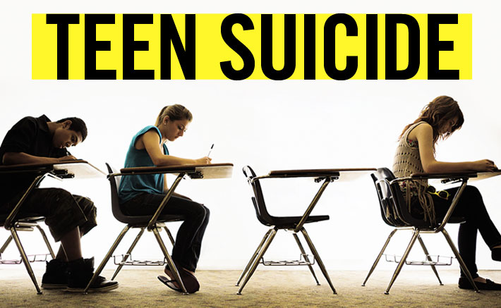 teen suicides Emotional-problems~american academy of pediatrics (aap) discusses how parents can help prevent teen suicide.